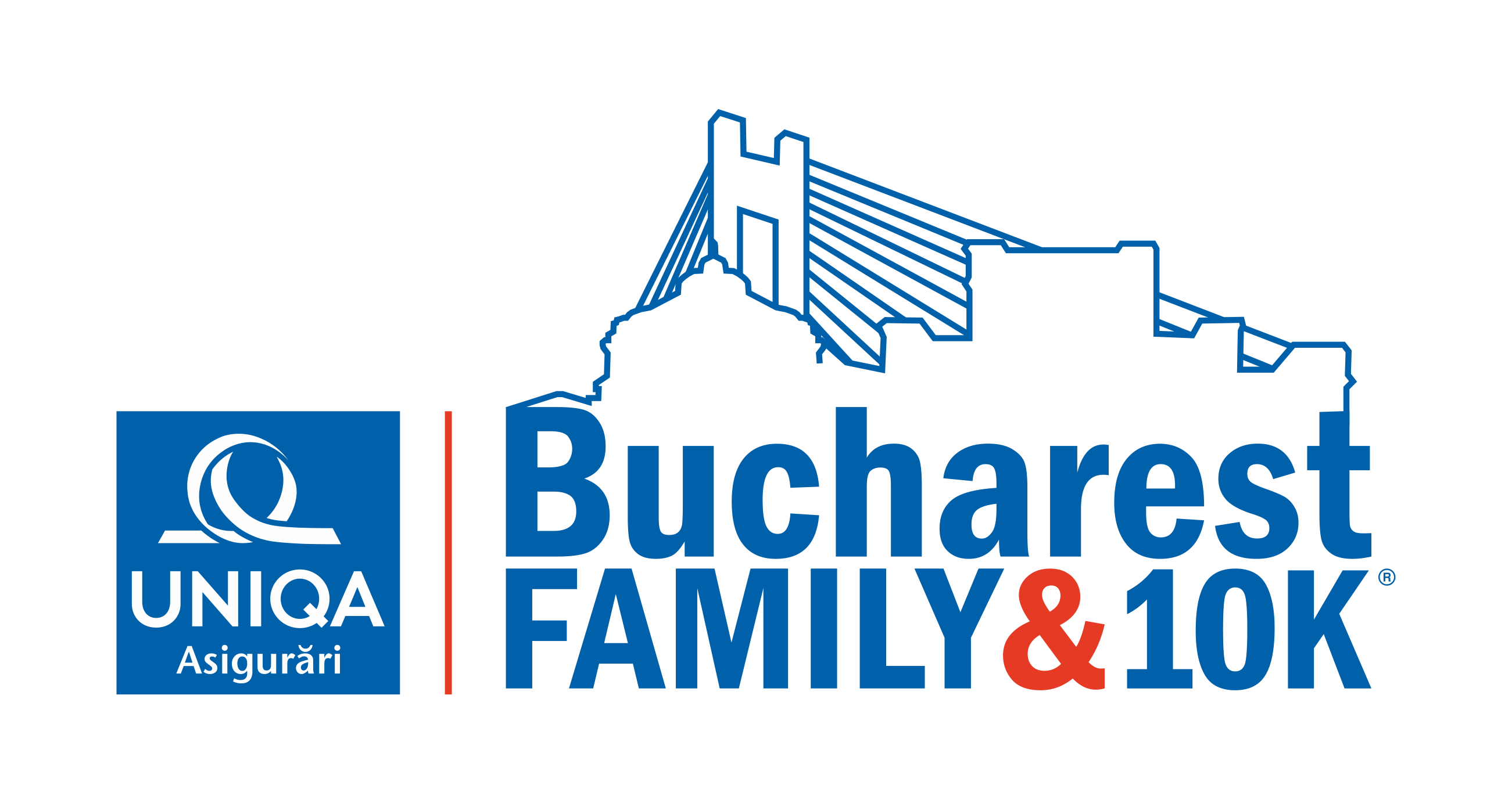 UNIQA Asigurări Bucharest Family & 10K | #RunInBucharest